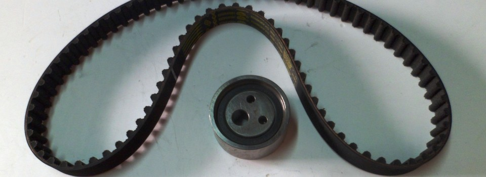 Kit Distribución Clio Motor 1.4 Energy Megane Motor 1.6 Twingo Motor 1.2 D7F