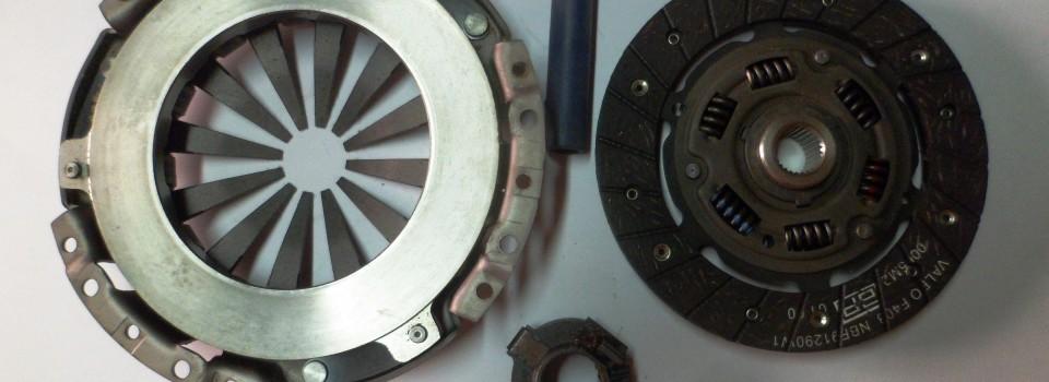 Kit Embrague Twingo Clio Motores 1.2 D7F 1.2 16v D4F