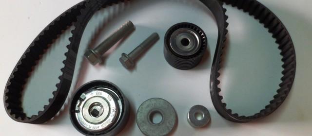 Kit Distribución Duster Motor 2.0 16V F4R