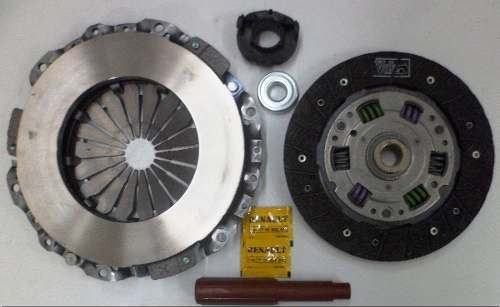 Kit Embrague Megane Fase II Scenic Motor 1.6 16v K4M